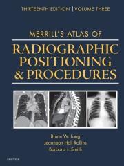 Merrill's Volume 3