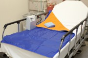 Patient Warming Blanket: Full System