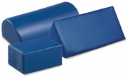 Vinyl Covered Bolster Kit