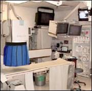 Image Intensifier Drape
