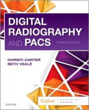 Digital Radiography & Pacs Book 3rd Edition