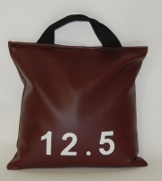 Non-Ferromagnetic Sand Bag Positioner 12.5 lbs.