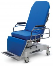 Multipurpose Stretcher Chair
