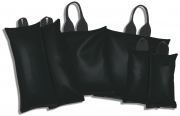 Heavy-Gauge Vinyl Sandbag General Bundle 2
