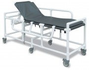 MRI Approved Compatible PVC Bariatric Gurney 600#