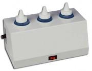 Gel Warmer: Triple Bottle Unit