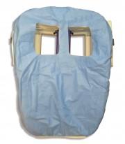 MRI Breast Coil Disposable Drapes