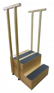 Radiology Step Stool - NEW!
