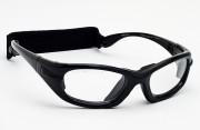 New Wraparound Radiation Glasses for Low Bridge Noses