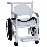 MRI PVC Wheelchair