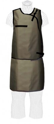 Vest and Skirt Combo - Clearance