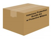 Veterinary Protection Bundle Kit