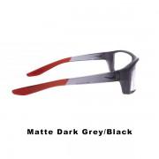 Nike® Brazen Shadow Radiation Safety Glasses