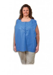 Disposable Mammography Exam Vests