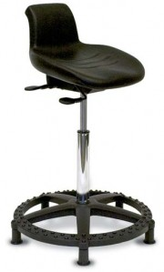 Hover Ultrasound Stool - NEW!