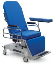 Infusion Therapy Chair