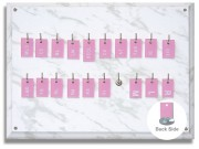 Basic Acr Mammography Set Standard Suction Cup Set