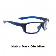 Nike® Brazen Shadow Radiation Safety Glasses