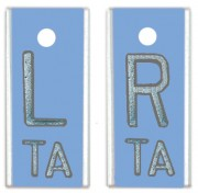 Elite Personal Touch Markers - Light Blue