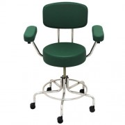 MRI Chair +Back+Arms