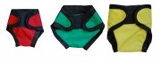 Diaper Guard -Gonad Protection Set of 3