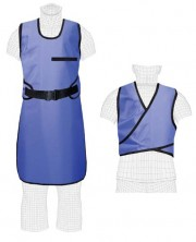 EZ-Guard Lead Apron w/Buckle