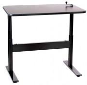 Manual Crank Lift Desk