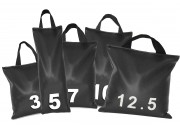 MRI Heavy-Gauge Vinyl Sandbag Bundle