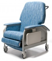 P.E.T. Resting & Injection Chair - Extra Wide