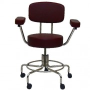MRI Stool +Back+Arms 21