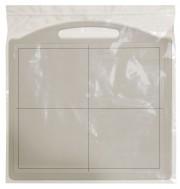 X-ray Cassette Cover Ziplock for CR/DR Image Receptors 14