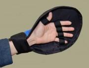 Hand Guard Mittens