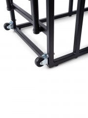 Three Step Tall Weight Bearing Platform