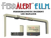 F.I.L.M. Ferrous Incident Log Manager