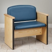 Bariatric Arm Chair - Extra Wide