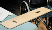 Bariatric Wood Transfer Board