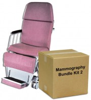 Deluxe Digital Mammography Bundle Kit