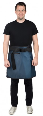Male Kilt Guard with Wide Belt