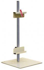 Lateral Image Receptor Holder: Adjustable Height