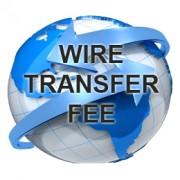 International Wire Fee
