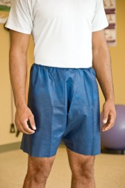 Patient Exam Shorts