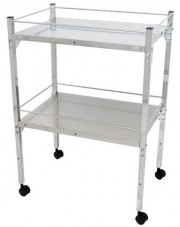 MRI Table Cart