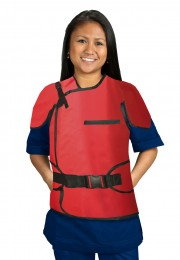 Opti Guard Safety Vest (Female)