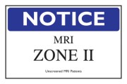 MRI Zone 2 Sign