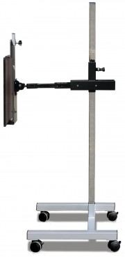 Extension Arm Tilt & Rotate Image Receptor Holder -Improved