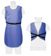 Econo-Guard Lead Apron with Buckle