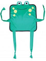 Kiddie Kovers -Frog