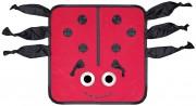 Kiddie Kovers - Ladybug