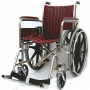 MRI Wheelchair - 24