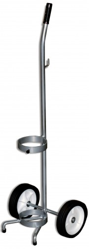 MRI Cylinder Stand For